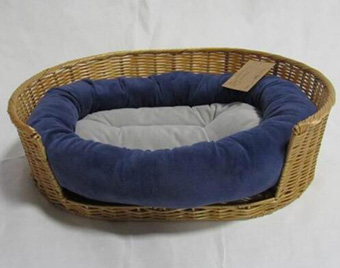 dog bed,cat bed,pet bed,made of PE rattan